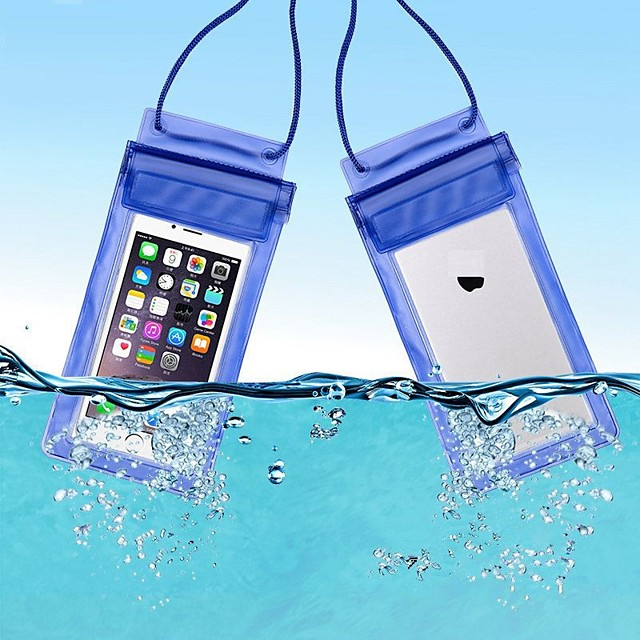 Vodootporna torbica Vodootporno Telefon / Iphone Zgodan Posebna materijala Za Plivanje Vodeni sportovi Mobitel