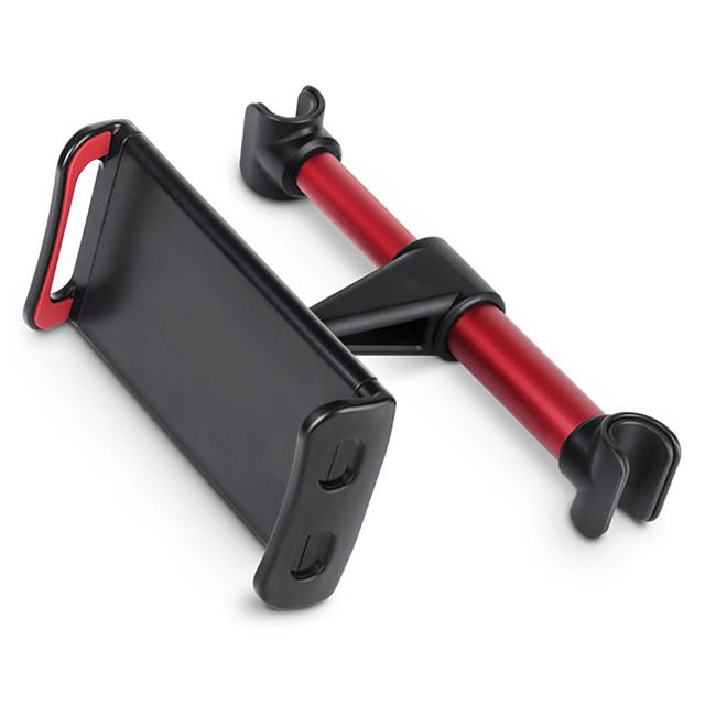 ziqiao автомобильная задняя подушка для телефона держатель планшета автомобильная подставка подголовник заднего кронштейна 4-11 дюймов