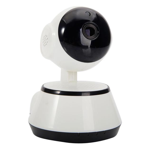V380 1 mp كاميرا IP داخلي الدعم 64 GB / PTZ / لاسلكي / 1 Channel / إذن بالدخول عن بعد / أولي