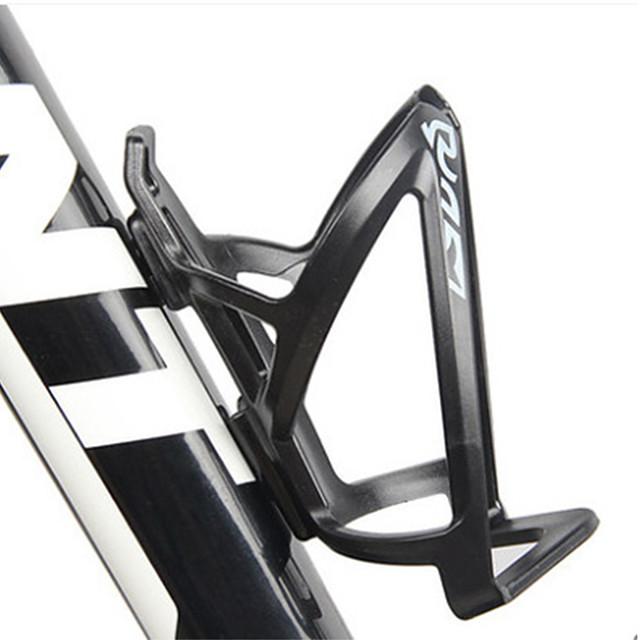 Vélo Porte-bouteille d'eau Ajustable Portable Poids Léger Indéformable Durable Pour Cyclisme Vélo de Route Vélo tout terrain / VTT Cyclotourisme PVC Blanche Noir Rouge
