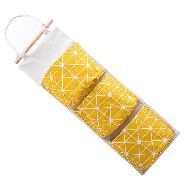 Trousse de Toilette Multifonctionnel Pliant Décontracté / Quotidien Nylon Pour Usage quotidien Usage quotidien Portable