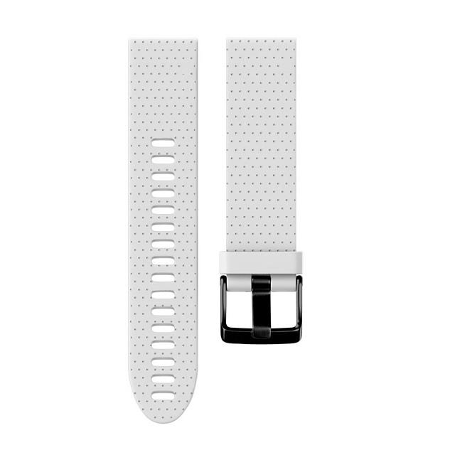 Ремешок для часов для Fenix 5s Garmin Спортивный ремешок силиконовый Повязка на запястье