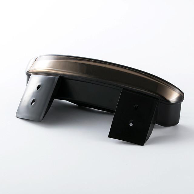Moto LED Phare arrière Connexion filaire Ampoules électriques 3 W 8 Pour motocyclettes General Motors Toutes les Années 1pcs