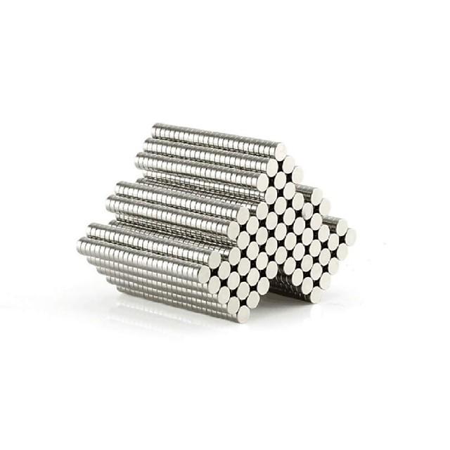 200 pcs Jouets Aimantés Aimants Magnétiques Super Forts Magnétique Autocollant magnétique Mini Jouet Cadeau