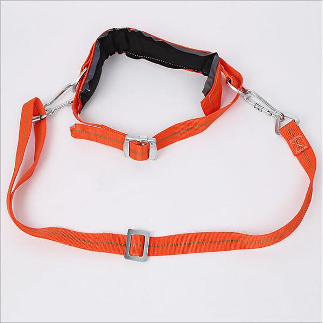 직장 안전 용품을위한 단 하나 걸이 전기 벨트 안전 장치 방수 0.2 kg