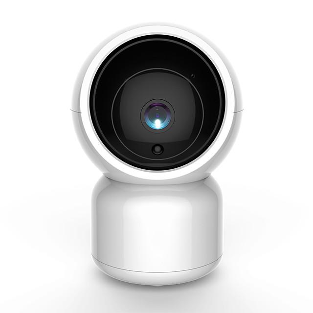 C-308zd-2mp 1080p caméra IP prise en charge intérieure 128 Go / ptz / cmos / android / détection de mouvement / double flux