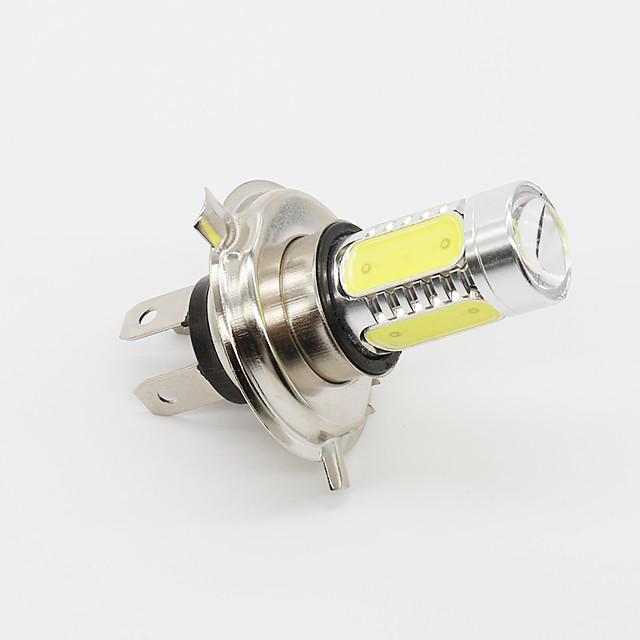 2pcs conexiune sârmă becuri auto 7,5 w 400 lm 5 leduri de ceață pentru universal