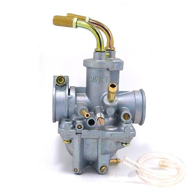 Carburador montagem carb substituição para yamaha pw50 pw 50 yinger-zinger 1981-2009