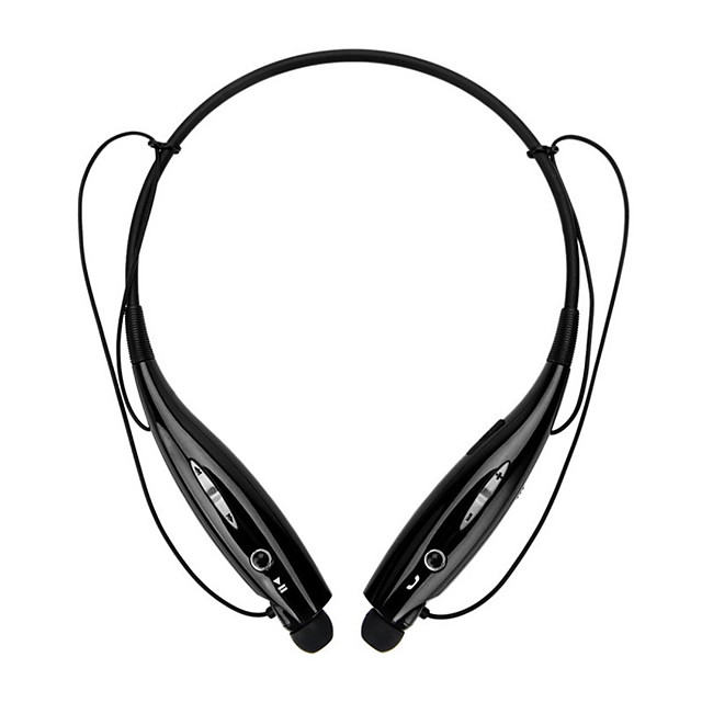 Earphone Sports Wireless Hanging Neck Headphones Stereo Magnetic Bluetooth Headset For Phone Xiaomi Iphone Android Ios 7438137 2020 6 99