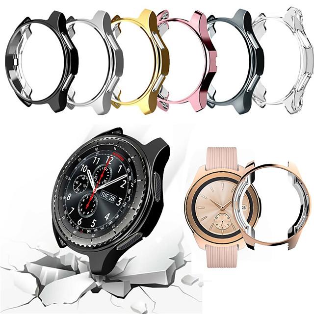 Funda Para Samsung Galaxy Samsung Galaxy Watch 46 PU Samsung Galaxy