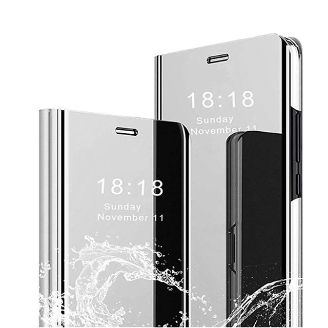 케이스 제품 Samsung Galaxy A5 방진 / 스탠드 / 거울 전체 바디 케이스 솔리드 하드 PC