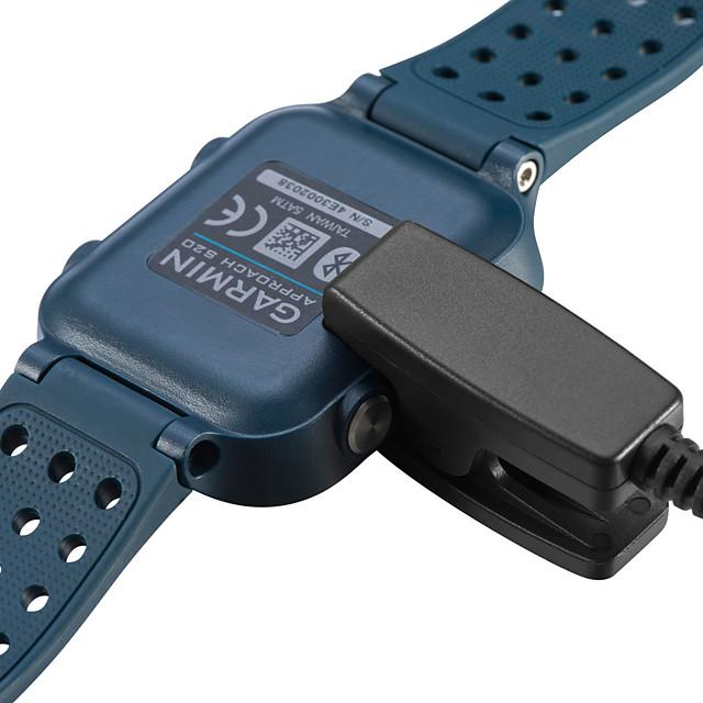 SmartWatch быстрое зарядное устройство USB для Forerunner 235 / Forerunner 735xt / Forerunner 630 зарядное устройство универсальное