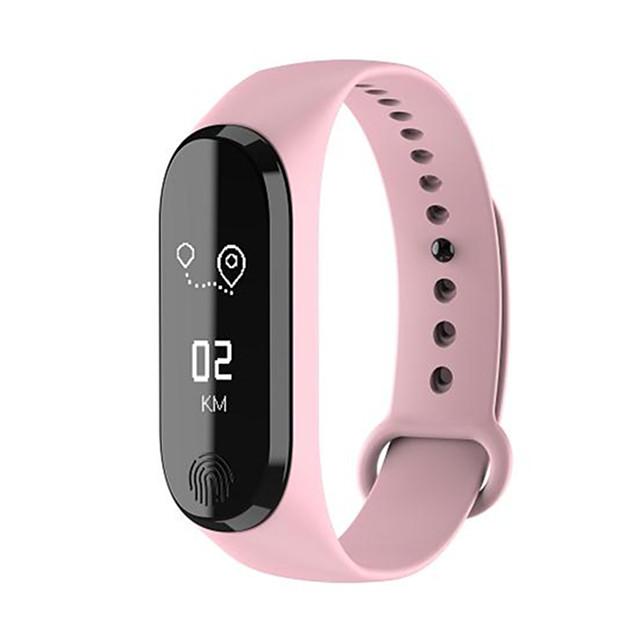 y13 smart bracelet montre la fréquence cardiaque pression artérielle exercice étape bluetooth étanche