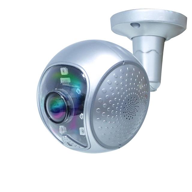 J-19Q 20 mp Caméra IP Extérieur Soutien 128 GB