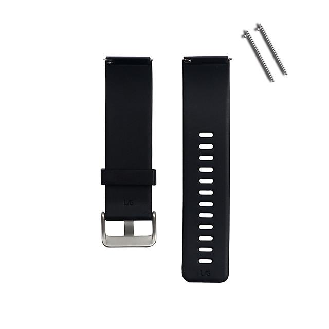 Ремешок для часов для Fitbit Blaze Fitbit Спортивный ремешок силиконовый Повязка на запястье