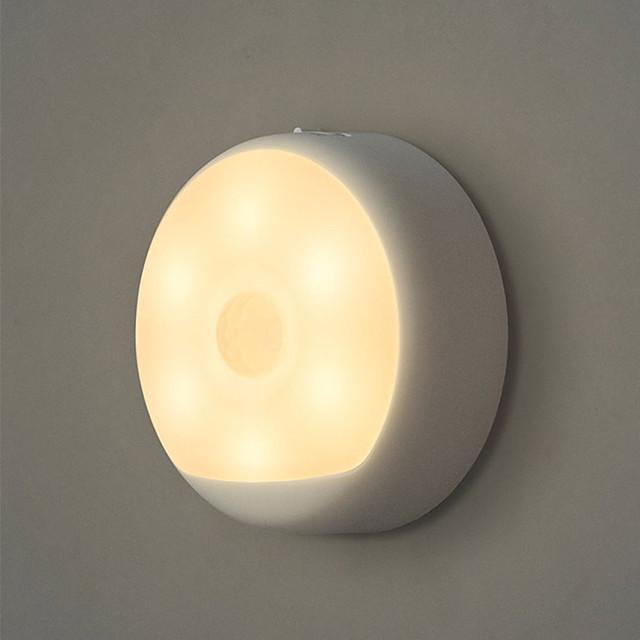 Yeelight usb Powered pequeña luz nocturna (producto del ecosistema xiaomi)