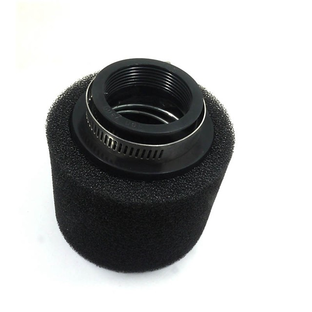 38MM Foam Air Cleaner Filter for 125CC Apollo Pit Dirt Bike Taotao ATV Mikuni VM22