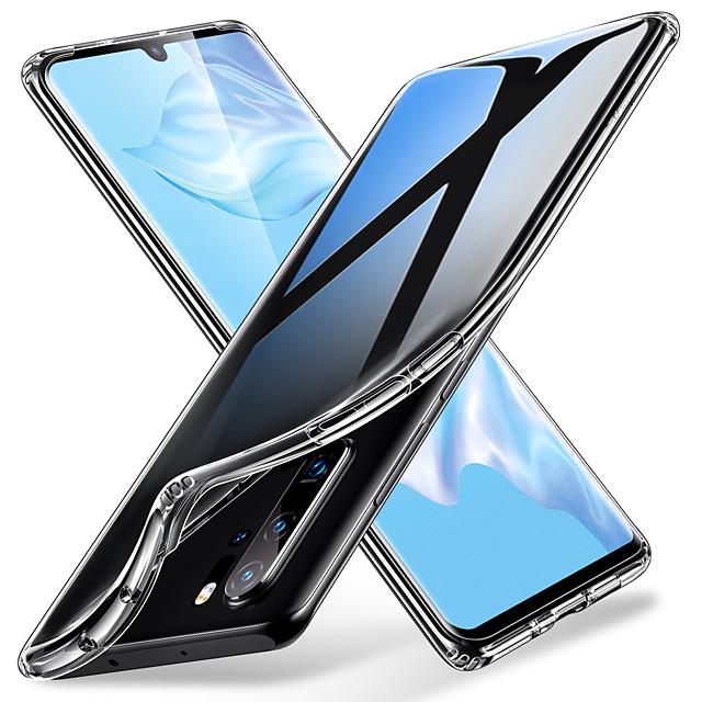 Hülle ultra dünne harte schützende Telefonkastenabdeckung für Huawei P30 P30 Lite P30 Pro P20 P20 Lite P20 Pro