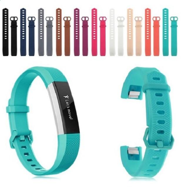Ремешок для часов для Fitbit Alta HR Fitbit Спортивный ремешок силиконовый Повязка на запястье