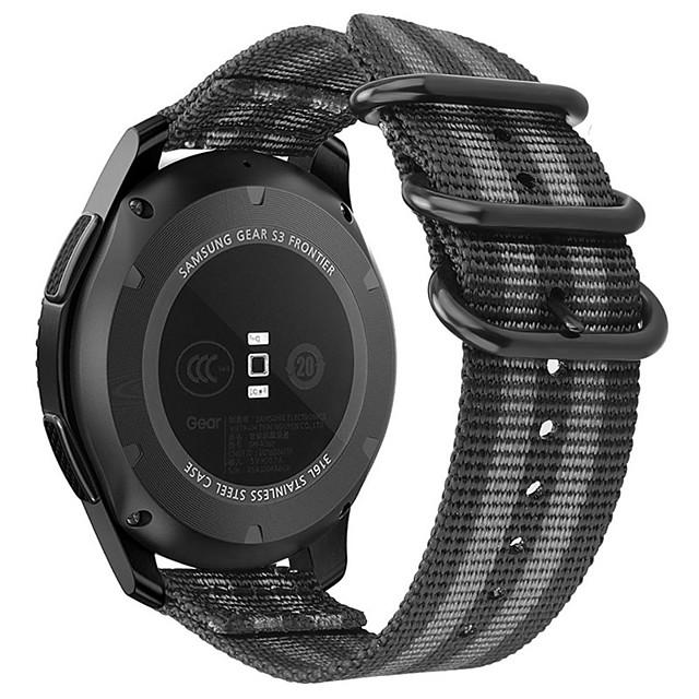 ремешок для часов huawei watch gt 2 huawei sport band / классическая пряжка нейлоновый ремешок