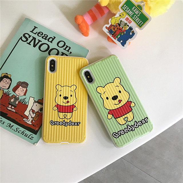 Case For Apple Iphone 11 Iphone 11 Pro Iphone 11 Pro Max Pattern Back Cover Cartoon Tpu 7767278 2020 7 34