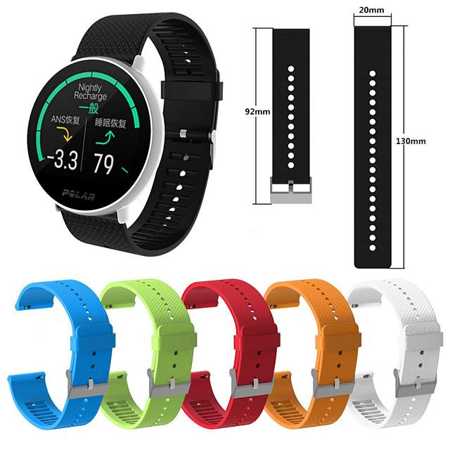 neueste smart armband für polar ignite uhr gürtel silikon armband pulsmesser fitness armband für polar strap