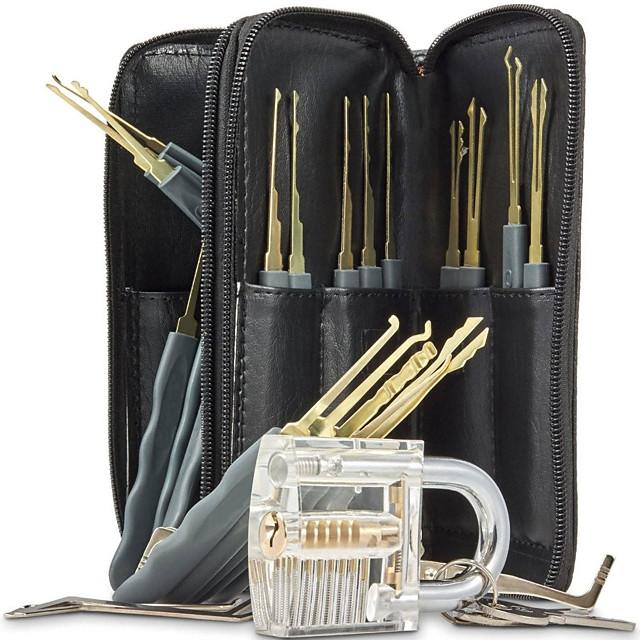 la trousse à outils portative de la trousse à outils de Pro'skit