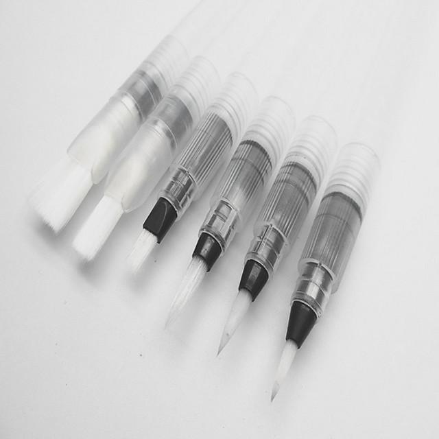 Aquarell Stift Kunststoff 1 pcs Klassisch Elementar