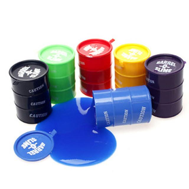 dificil a redus presiunea galeata de vopsea reciclabile (de culoare aleatorii)