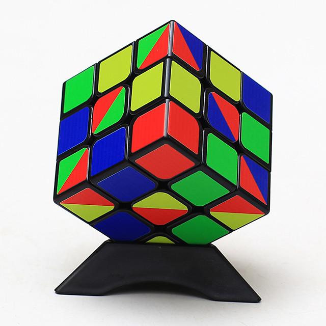 스피드 큐브 세트 1 pcs 매직 큐브 IQ 큐브 Zcube 3*3*3 매직 큐브 퍼즐 큐브 회전가능 휴대하기 쉬운 어른 아동 장난감 선물