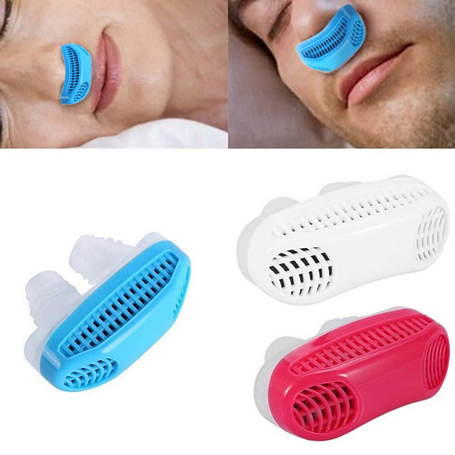 anti-damm sömnhjälp anti-snarkning luft ren filter reningsapparat näsa hälso- och sjukvård skyddsapparat