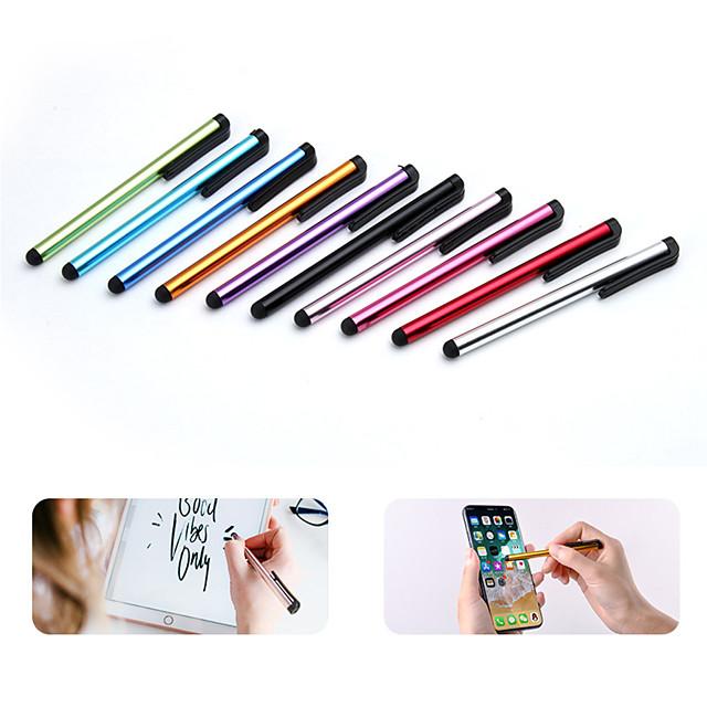 емкостный экран сенсорная ручка универсальный планшет мобильный телефон стилус для рисования письма нажмите перо