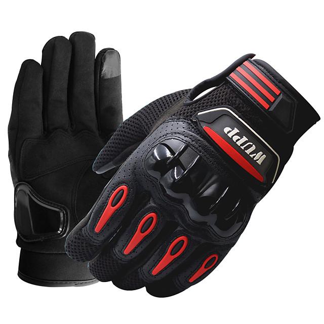 wupp18 model b vara protecție unisex mănuși de motocicletă rezistente la uzură l / xl / xxl