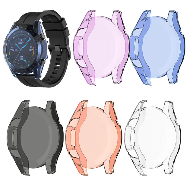 pouzdra pro huawei hodinky gt 2 tpu kompatibilita huawei