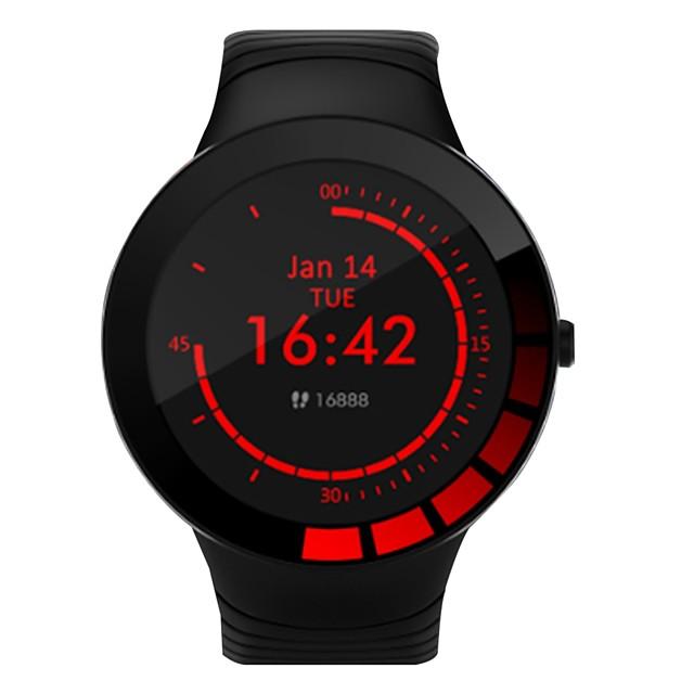 Mi manchi E3 Intelligente Guarda Bluetooth 1.28 pollice Misura dello schermo IP 67 Impermeabile Schermo touch Monitoraggio frequenza cardiaca Pedometro Avviso di chiamata Localizzatore di attività
