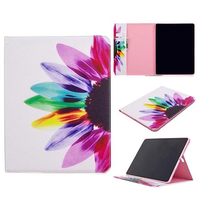 telefono Custodia Per Apple Integrale iPad Air iPad 4/3/2 iPad Mini 3/2/1 iPad Mini 4 iPad (2018) iPad Pro 11 pollici iPad Mini 5 iPad New Air (2019) iPad 10.2''(2019) iPad Pro 10.5 Porta-carte di