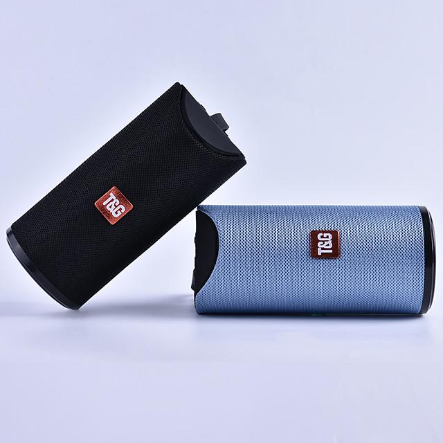 T&G TG113 Enceinte Bluetooth Imperméable Extérieur Portable Haut-parleur Pour Polycarbonate Ordinateur portable Téléphone portable