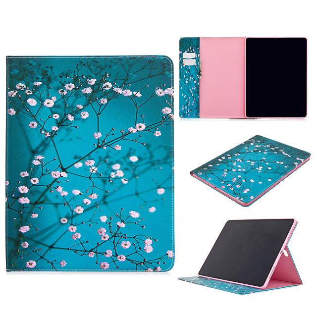 téléphone Coque Pour Apple Coque Intégrale iPad Air iPad 4/3/2 iPad Mini 3/2/1 iPad Mini 4 iPad (2018) iPad Pro 11 pouces iPad Mini 5 iPad New Air (2019) iPad 10.2''(2019) iPad Pro 10.5 Porte Carte