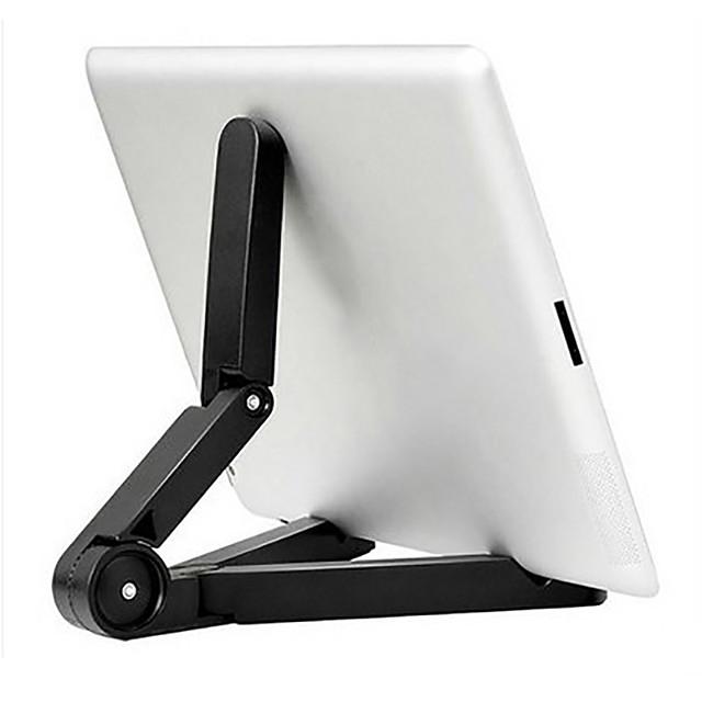 折りたたみ式タブレットブラケットタブレットスタンドタブレットコンピューターブラケットステントデスクサポート