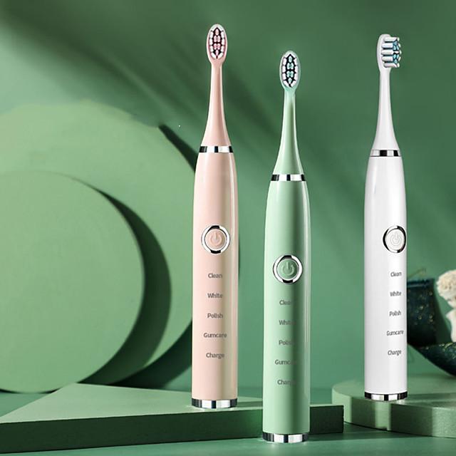 Gobelet pour brosse à dents / Produits d'Entretien Elégant / Adorable Mode / Moderne contemporain Plastique 1 jeu - Accessoires / Nettoyage Brosse à dents et accessoires