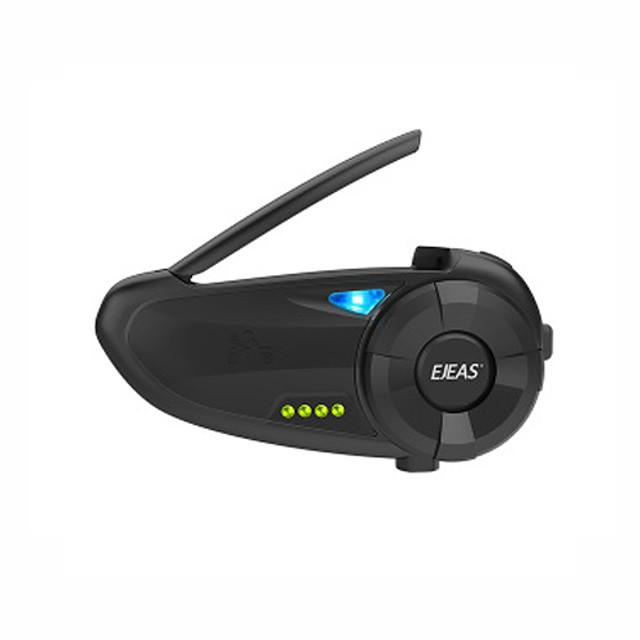 EJEAS 4.2 블루투스 헤드셋 방수 / FM 라디오 모터사이클