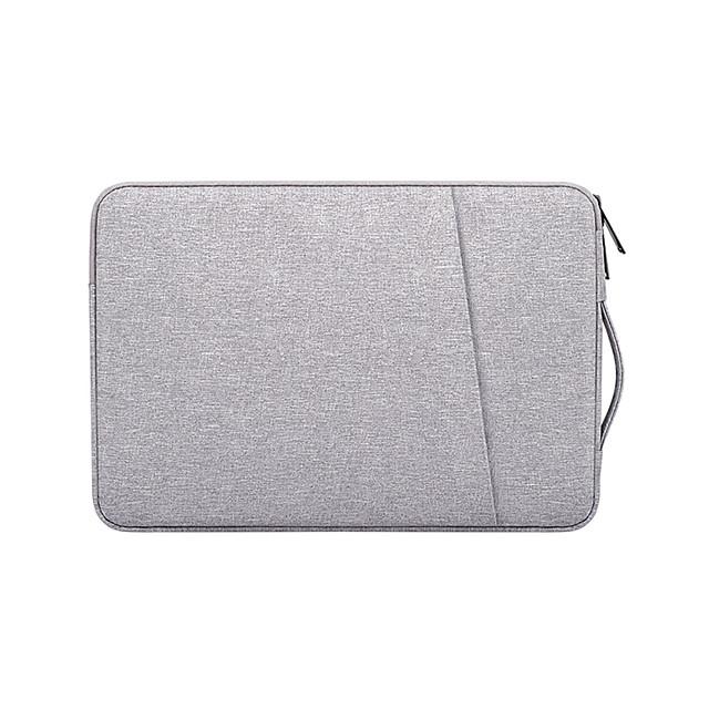 13.3 14.1 15.6 인치 슬림하고 세련된 방수 충격 방지 노트북 슬리브 케이스 가방 맥북 / 표면 / xiaomi / hp / dell / samsung / 소니 등