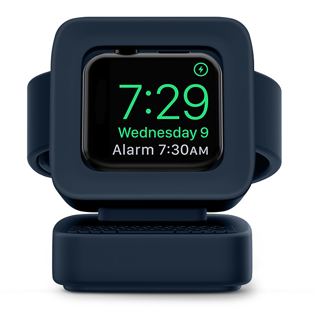 Apple Watch Nieuw Design Siliconen Bureau