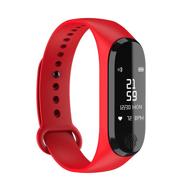 Y13 Универсальные Умные браслеты Android iOS Bluetooth Водонепроницаемый Пульсомер Измерение кровяного давления Спорт Длительное время ожидания