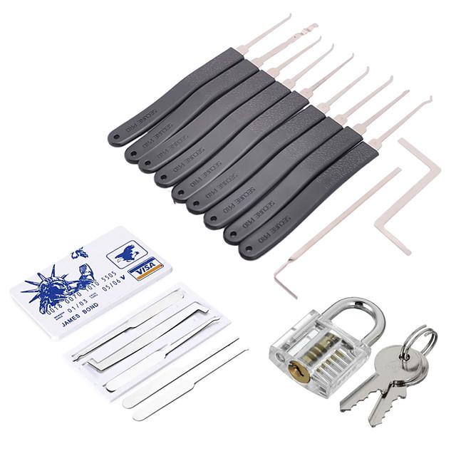 pro'skit ensemble d'outils portatifs ensembles d'outils à main boîte à outils pour le bureau et l'enseignement de la réparation à domicile