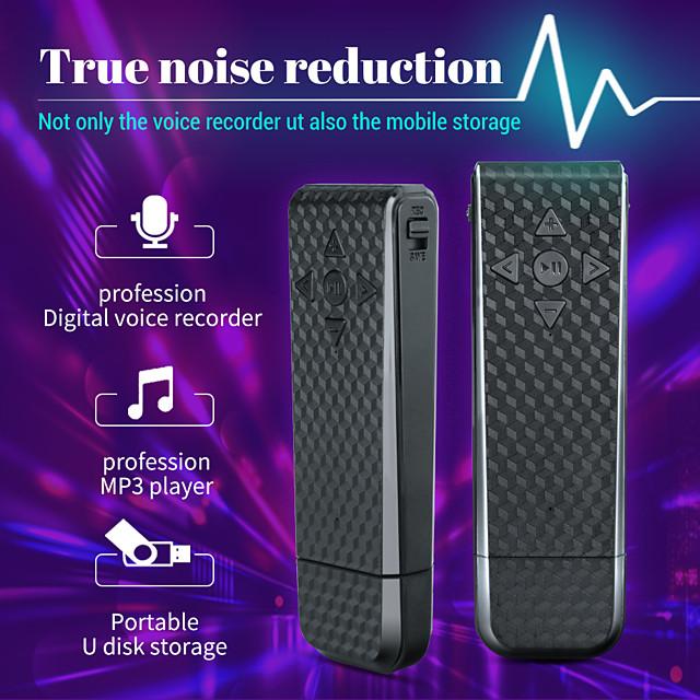 lecteur numérique mp3 professionnel usb hd enregistreur vocal u stockage sur disque