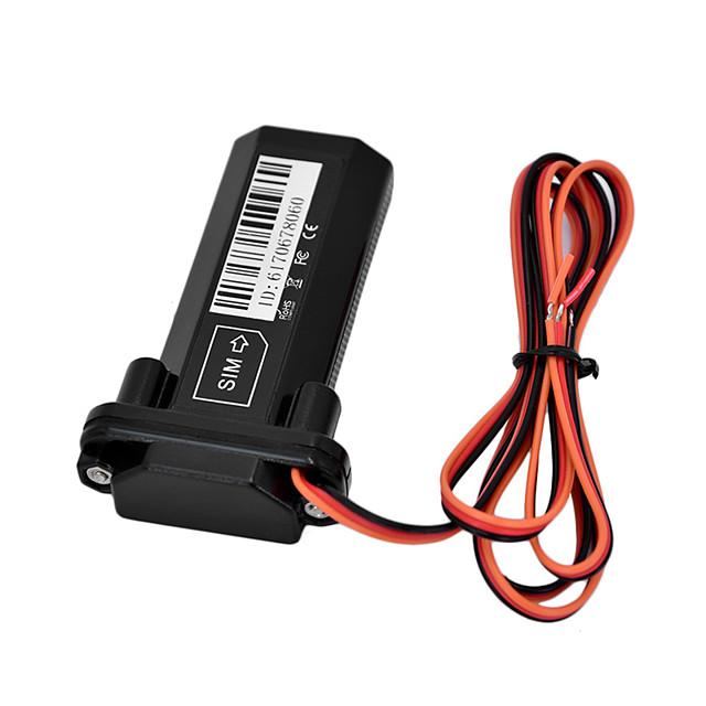 Mini gps tracker voiture gps locator étanche batterie intégrée gsm moto véhicule dispositif de suivi même ak-gt02 logiciel en ligne