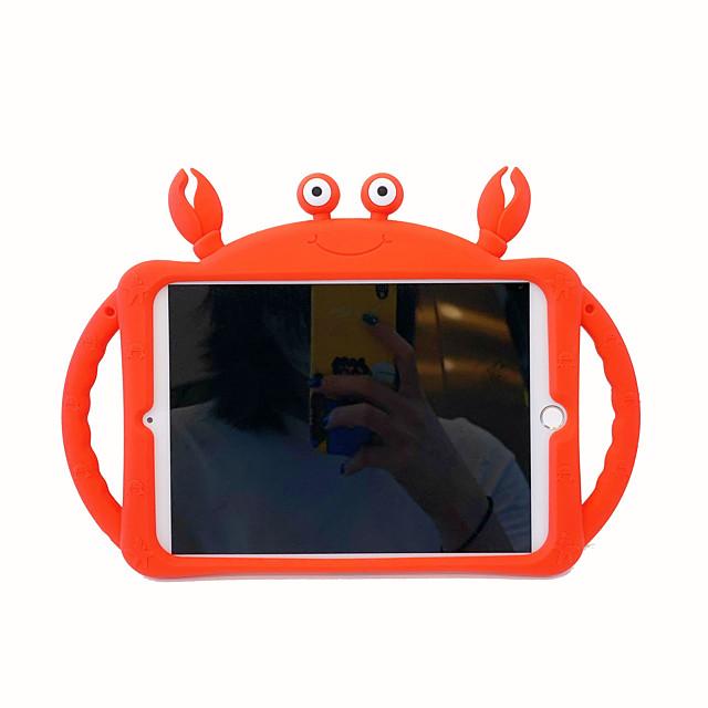 téléphone Coque Pour Apple Coque Arriere iPad Air iPad 4/3/2 iPad Pro 11 pouces iPad 10.2''(2019) iPad Pro 10.5 iPad Air 2 iPad Pro 12,9 pouces iPad Pro 9,7 pouces Avec Support Motif Bande dessinée