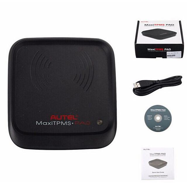 autel maxitpms pad tpms برمجة ملحقات جهاز برنامج mx-sensor tpms أدوات التنشيط