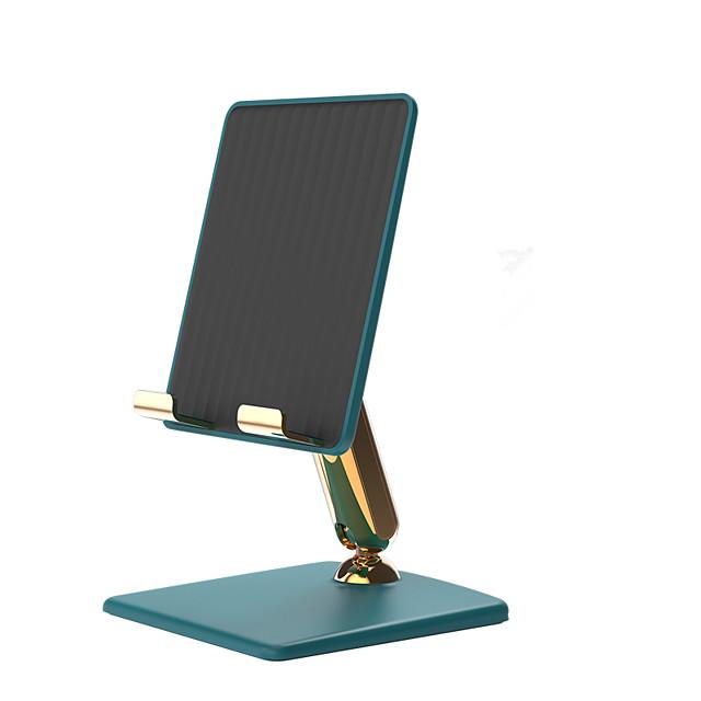 Bureau Mount standaard houder Vouwbaar / Verstelbare Standaard / 360° rotatie Verstelbaar / 360 ° Rotatie Metaal / ABS Houder